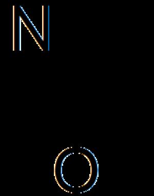 Oxazoline - Image: Oxazolin 2