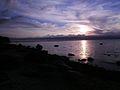 Päikeseloojang Türisalus, Harjumaal.JPG