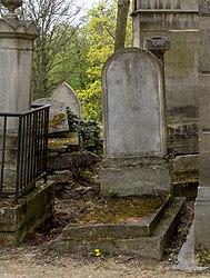 Tomb of Fertre