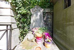 Tomb of Courtin