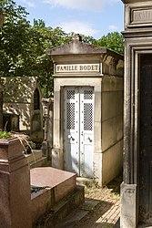 Tomb of Bodet