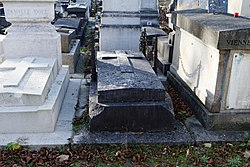 Tomb of Maud'huy
