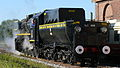 P1190509 R - Locomotive Ty2-6690 rebroussant, tender en avant.JPG