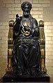 P1280363 Paris XII eglise St-Antoine 15-20 statue St-Pierre rwk.jpg