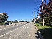 Pennsylvania Route 29 - Wikipedia