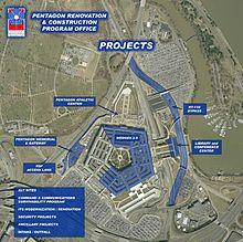 Pentagon Renovation Program Wikipedia