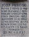 PL Otwock Piłsudski obelisk 3.jpg