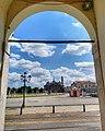 PRATO DELLA VALLE è la più grande piazza della città di Padova e la quinta piazza più grande d'Europa. 9.jpg