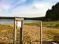 Pachaug Trail - Beach Pond, Hope Valley, RI.jpg