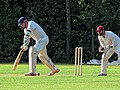 Pacific CC v Chigwell CC at Crouch End, London, England 10.jpg