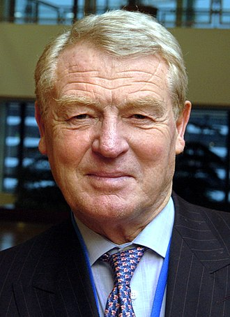 Visit of Lord Paddy Ashdown, EU High Representative for Bosnia and Herzegovina, to the EC