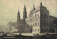 Resultado de imagem para palacio convento de mafra