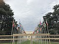 Palace of Nations - flags.JPG