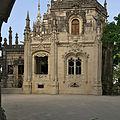 Palacio de la Regaleira, Sintra. Entrada.jpg