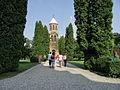Palatul Episcopal, Mănăstirea Argeșului.jpg