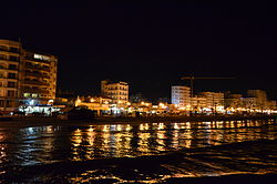 File photo of Larnaca in 2011. Image: Valantis Antoniades.