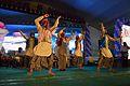 Panjabi Dance - Evening Function - Rawatpura Sarkar Ashram - Chitrakoot - Satna 2014-07-05 6902.JPG