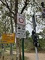Panneaux Accès Véhicules Avenue Fontenay - Paris XII (FR75) - 2020-10-04 - 1.jpg