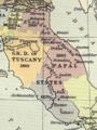 Papal States Map 1870.png