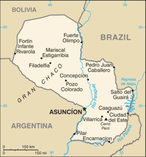 Paraguay-CIA WFB Map.png