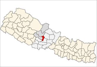 Parbat District - Kusma