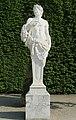 Parc de Versailles, demi-lune du bassin d'Apollon, Pan, Simon Mazière 01.jpg