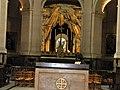 Paris, France. Eglise Saint Rock. (Interior)(3)(PA00085798).jpg