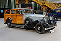 Paris - Bonhams 2014 - Rolls-Royce Phantom I Brake de Chasse - 1928 - 001.jpg