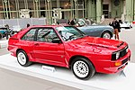 Paris - Bonhams 2017 - Audi Quattro sport coupé - 1985 - 002.jpg