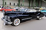 Paris - Bonhams 2017 - Cadillac Series 62 cabriolet - 1947 - 001.jpg