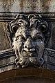 Paris - Les Invalides - Façade nord - Mascaron - PA00088714 - 058.jpg