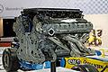Paris - Retromobile 2012 - Renault moteur F1 V10 - 002.jpg