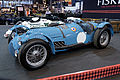 Paris - Retromobile 2014 - Talbot Lago T26 GS - 1950 - 001.jpg