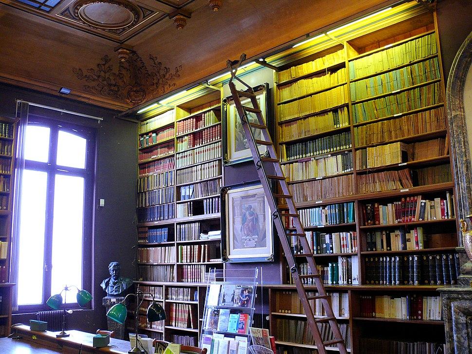 Paris 9 - Hôtel Thiers -255