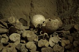 Paris Catacombes 005