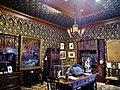 Paris Maison de Victor Hugo Innen Speisezimmer 1.jpg