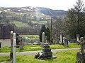 Parish church of Church of St Bridget at Llansantffraid Glyn Dyfrdwy (later re-named Carrog), Sr Ddinbych, Wales 12.jpg