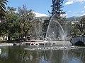 Parque La Alameda (El Centro Histórico de Quito) pic.a011206.jpg