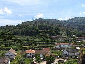 Parque Natural Baixa-Limia, Serra do Xurés