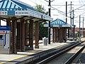 Passenger platform Midvale Fork Union Station, from SE.JPG