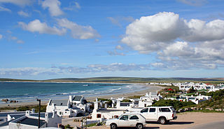 Paternoster, Western Cape Place in Western Cape, South Africa