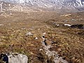 Path from Glen Torridon - geograph.org.uk - 375714.jpg