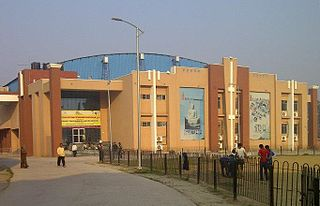Patliputra Sports Complex
