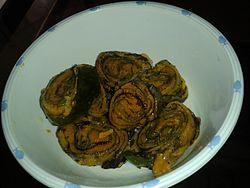 Patra (Gujarati snack).jpg