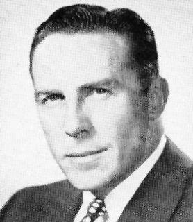 Patrick J. Hillings American politician