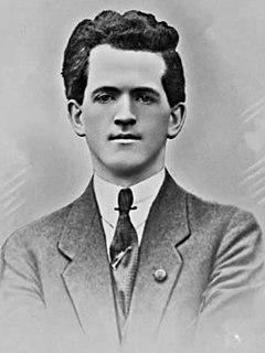Patrick Moran (Irish republican)