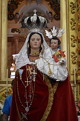 Patroness of Tarifa