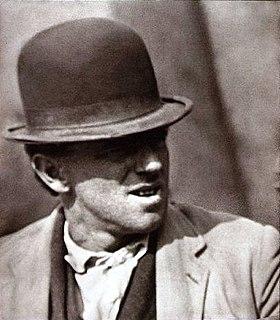 Paul Strand American photographer