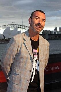 Paul Mac Australian musician