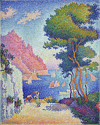 Neo Impressionisme Wikipedia